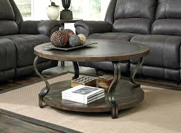Ashley Furniture Marion Coffee Table With Stools Ottoman Storage