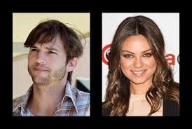 ashton kutcher is engaged to mila kunis dating and relationships