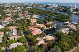 Boca Town Center Mall Map The Sanctuary Homes For Sale Boca Raton Luxury Waterfront Real Estate