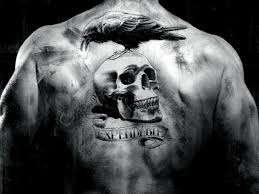 Best Back Tattoos For Guys Tattoos Wallpapers On Kubipet Com