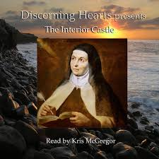 The Interior Castle Audio Book By St Teresa Of Avila By The