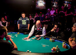 2017 world series of poker final table poker pro matt affleck shows staying power at wsop las vegas