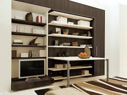 kali duo sofa storage wall with fold away bed by clei loversiq
