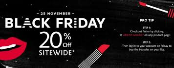 sephora sale black friday all the black friday sales in singapore this 2016