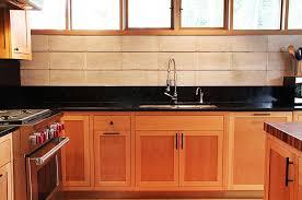 vertical grain fir kitchen cabinets salvaged cvg fir kitchen seattle