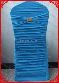 Blue Chair Covers Compare Prices On Blue Chair Cover Online Shopping Buy Low Price