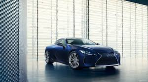 lexus lc luxury coupe 2018 lexus lc luxury coupe gallery lexus com