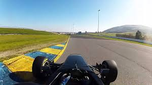formula mazda pro formula mazda 3 first test youtube