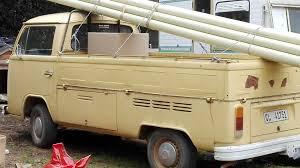 1974 volkswagen bus classic kombis classic vehicles for hire