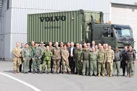 volvo truck corporation goteborg sweden volvo defense linkedin