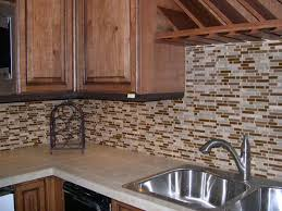 Kitchen Faucet Leaking Under Sink Backsplashes Kitchen Backsplash Patterns With Tile Cabinet Color