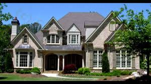 country french house plans one story country french home plans traintoball