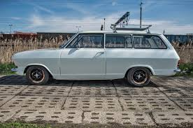 Opel Kadett B Caravan 1972 22900 Pln Gdańsk Giełda Klasyków