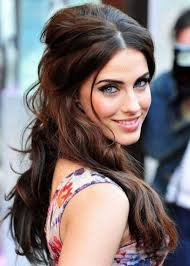 20 down hairstyles for prom hairstyles u0026 haircuts 2016 2017