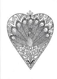 16 zentangle coloring pages favecrafts com