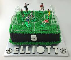 football cake football cake cocorella
