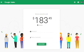 google wallet launches snazzy web for desktop and mobile