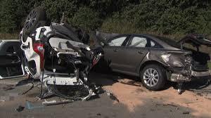 Polizei Bad Camberg Unfall Auf A3 In Stauende Gerast Unfall Auf A3 Fordert Viele