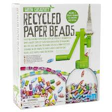 paper jewelry kits that make great gifts for