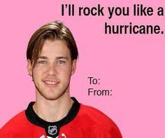 hockey valentines cards hockey s day card pt 5 hockey hockey