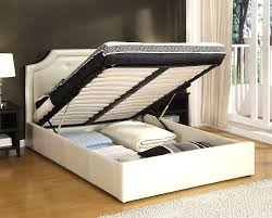 bed frames marvelous king size with storage drawers underneath