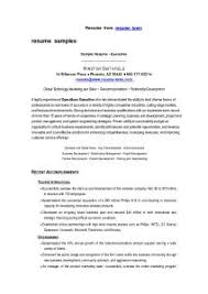 Math Teacher Sample Resume by Resume Template Two Page Example Sample Math Teacher Throughout