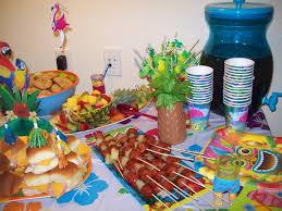 luau theme party www loversiq daut as f t the outdoor lu