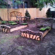 incredible creative raised garden beds is there a community garden
