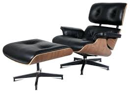 Best Leather Chair And Ottoman Landscape Mid Century Modern Chairs Brown Leather Chair Best Chic
