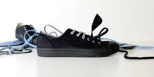 an everyday sneaker featuring muji individualism