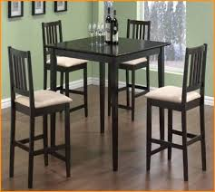 high top kitchen table and chairs small high kitchen table stunning tall small kitchen table combining