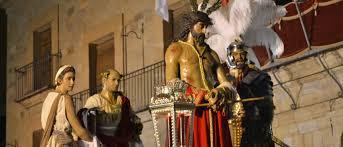 imagenes de jesus ante pilato ciudad real digital noticias jesús ante pilato sale reformado en
