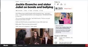 inauguration advertisement sample trump inauguration singer jackie evancho discusses bullying