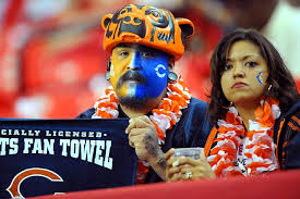 chicago bears fan site average team should equate to average ticket prices that s why