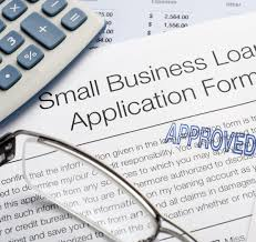 Secured Credit Card For Business Business Loan Vs Business Credit Card