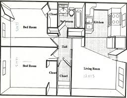 1 bedroom garage apartment floor plans latest bedroom bath garage
