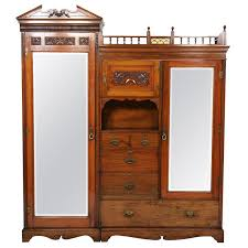 Armoires Wardrobe The 25 Best Victorian Armoires And Wardrobes Ideas On Pinterest