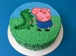 peppa pig cakes peppa pig cakes singapore you favorite character on cake