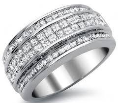 mens white gold diamond wedding bands mens diamond wedding rings white gold wedding corners