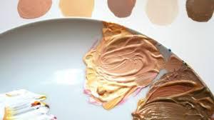 painting flesh tones how to paint dark skin tones oil painting
