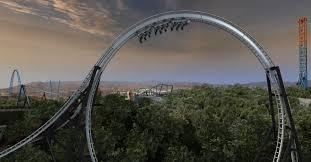 Nitro Six Flags Coasterblog Let U0027s Ride Page 3