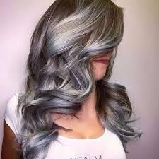 silver brown hair 50 ash blonde hair ideas for all hair lengths
