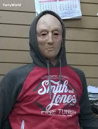 saw tobin jigsaw mask