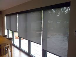 How To Clean Fabric Roller Blinds The 25 Best Sliding Door Blinds Ideas On Pinterest Slider Door