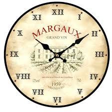 pendule cuisine design horloge de cuisine photos de design d intérieur et décoration de