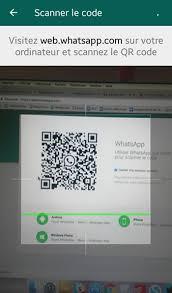 si e ordinateur utiliser whatsapp sur l ordinateur comment faire