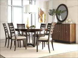 6 piece formal dining room sets round tables seats used oak table