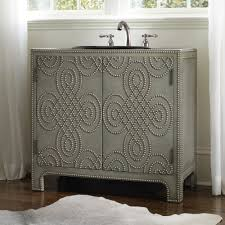 Designer Vanities For Bathrooms by Bridgette 36 Inch Chest Bathroom Vanity By Cole U0026 Co Designer Series