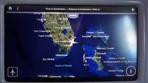 Virgin America Flight Map by A Virgin Experience First Virgin America Flight Jetblue A321