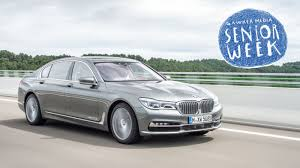 bmw 7 series review here is a bad review of a car the 2016 bmw 7 series